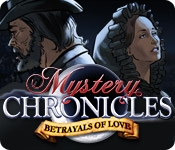 Mystery Chronicles: Betrayals of Love
