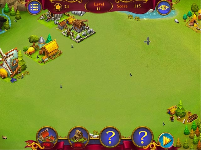 Mystery Mosaics 2 Screenshot