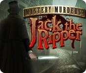 Mystery Murders: Jack the Ripper