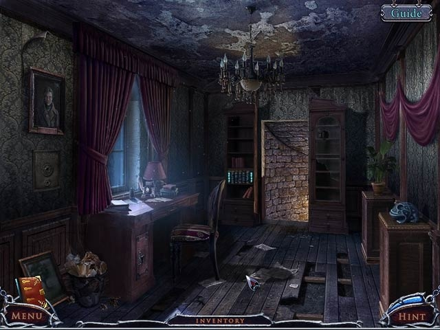 Mystery of the Ancients: Lockwood Manor Collector's Edition Screenshot