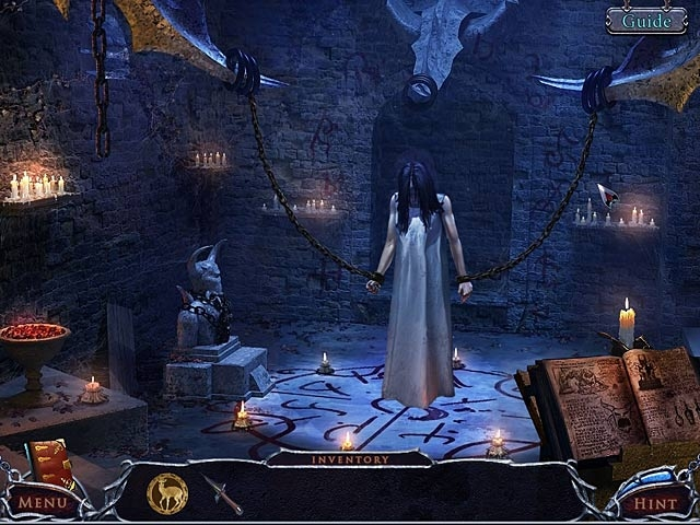 Mystery of the Ancients: Lockwood Manor Screenshot