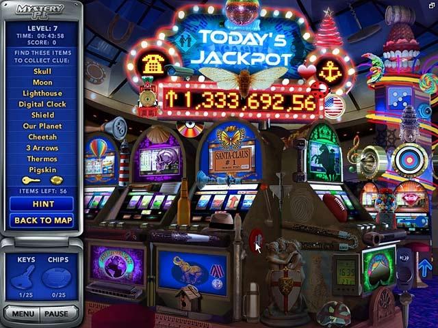Mystery P.I.: The Vegas Heist Screenshot