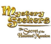 Mystery Seekers: The Secret of the Haunted Mansion
