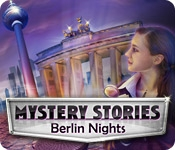 Mystery Stories: Berlin Nights