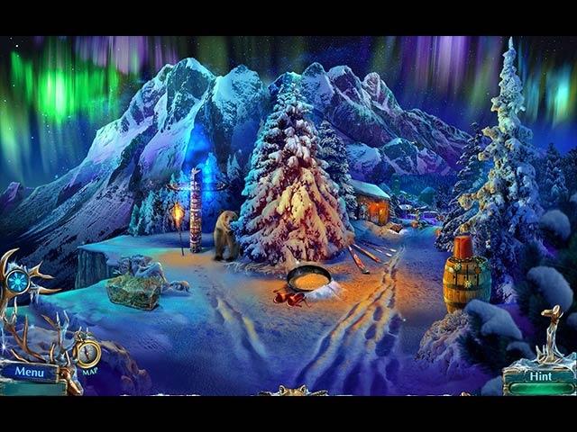 Mystery Tales: Alaskan Wild Screenshot
