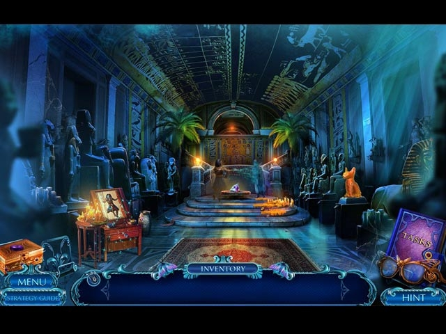 Mystery Tales: Dangerous Desires Collector's Edition Screenshot