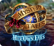 Mystery Tales: Her Own Eyes