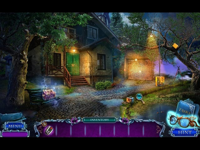 Mystery Tales: Her Own Eyes Screenshot