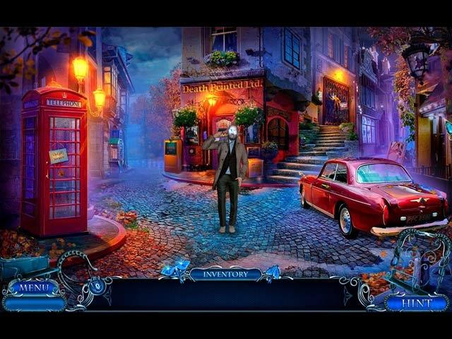 Mystery Tales: The Hangman Returns Screenshot