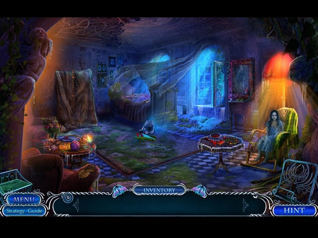 Mystery Tales: The House of Others Collector's Edition Screenshot