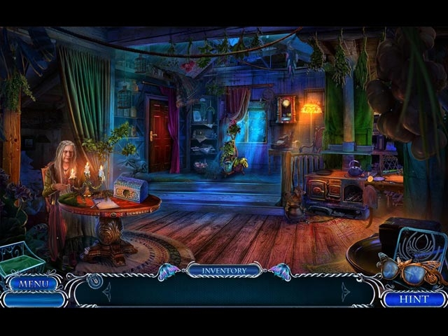 Mystery Tales: The House of Others Screenshot