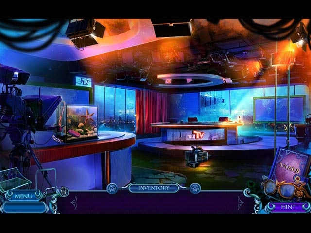 Mystery Tales: The Other Side Screenshot