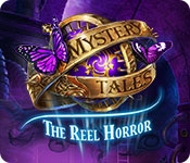 Mystery Tales: The Reel Horror