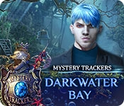 Mystery Trackers: Darkwater Bay