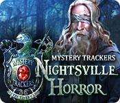 Mystery Trackers: Nightsville Horror