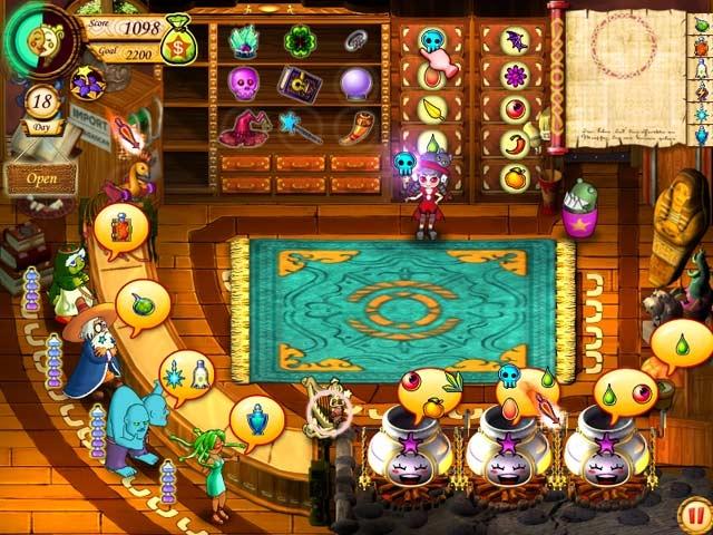 Mystic Emporium Screenshot