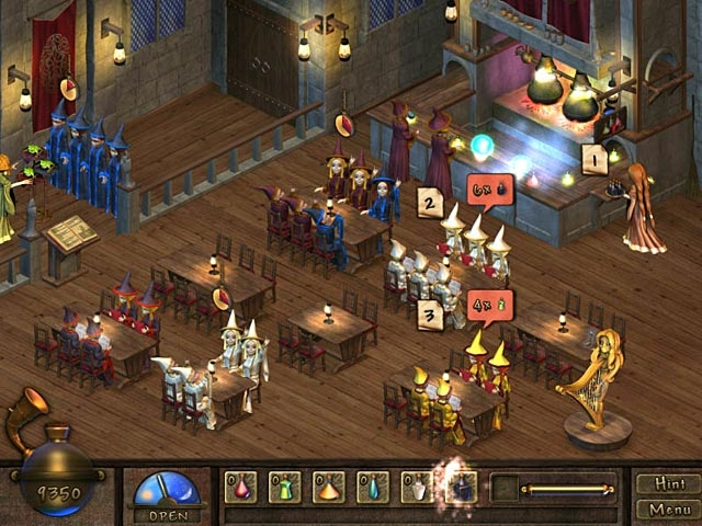 Mystic Inn Screenshot