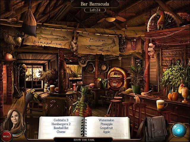 Mystical Island Screenshot