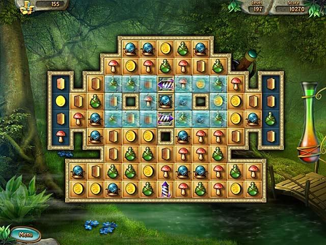 Mystika 2: The Sanctuary Screenshot