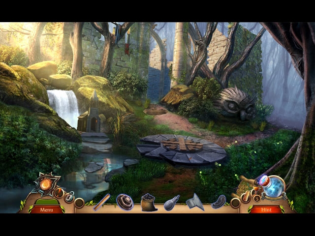 Myths of the World: Bound by the Stone Screenshot