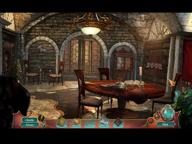 Myths of the World: Love Beyond Collector's Edition Screenshot