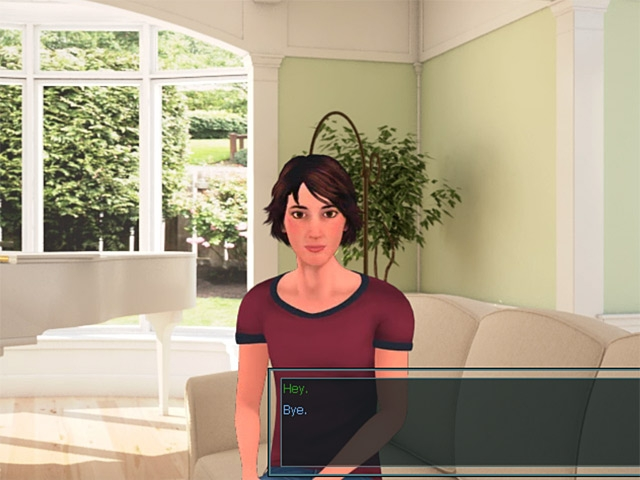 Nancy Drew: Alibi in Ashes Screenshot
