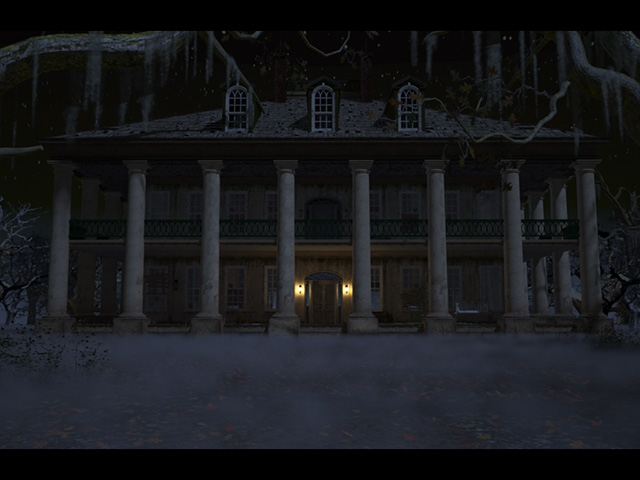 Nancy Drew: Ghost of Thornton Hall Screenshot