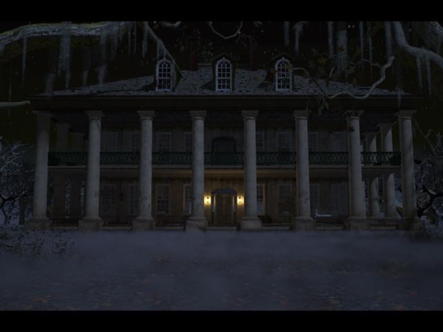 Nancy Drew: Ghost of Thornton Hall Screenshot