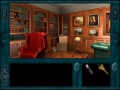 Nancy Drew: Message in a Haunted Mansion, screenshot #3