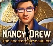 Nancy Drew: The Shattered Medallion
