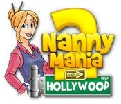 Nanny Mania 2: Goes to Hollywood