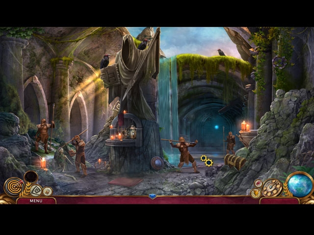 Nevertales: Creator's Spark Collector's Edition Screenshot