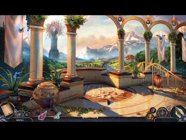 Nevertales: Forgotten Pages Screenshot