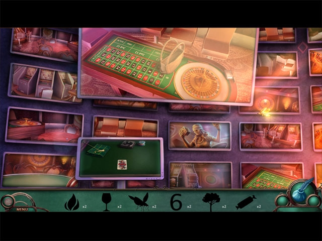 Nevertales: Smoke and Mirrors Screenshot