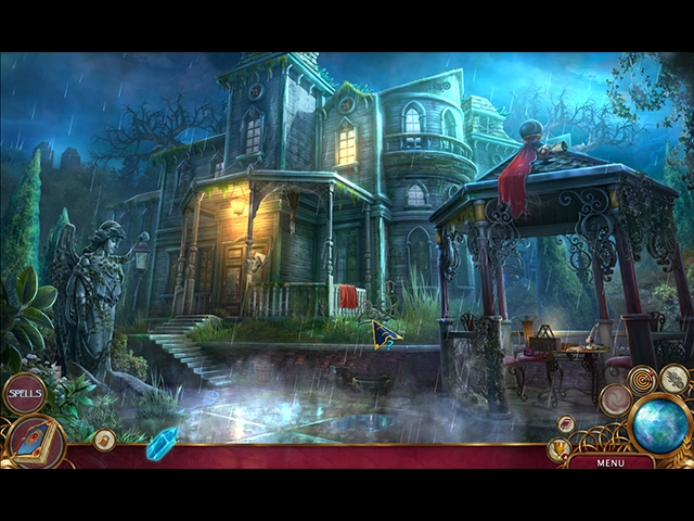 Nevertales: The Abomination Collector's Edition Screenshot