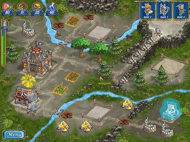 New Yankee in King Arthur's Court Screenshot