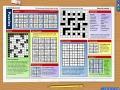 Newspaper Puzzle Challenge - Sudoku Edition, screenshot #2