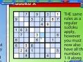 Newspaper Puzzle Challenge - Sudoku Edition, screenshot #3