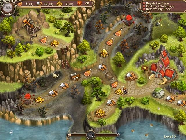 Northern Tale 3 Screenshot