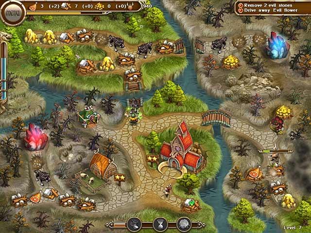 Northern Tale Screenshot