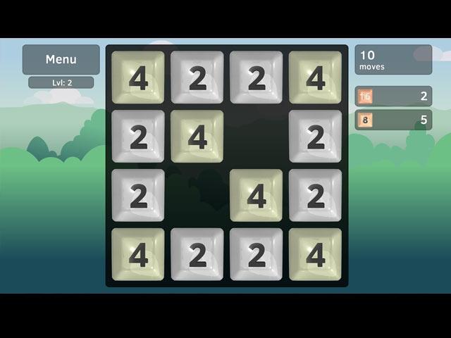 Number World Adventure Screenshot