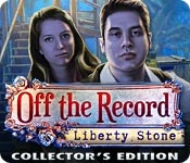 Off The Record: Liberty Stone Collector's Edition
