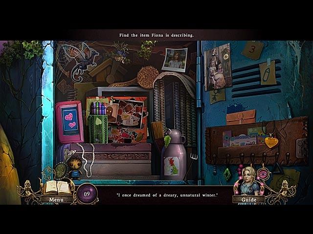 Otherworld: Omens of Summer Screenshot