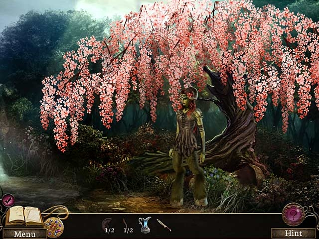 Otherworld: Spring of Shadows Screenshot