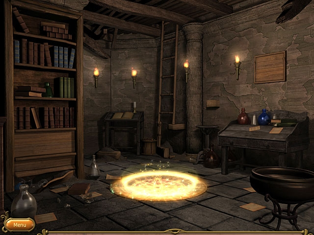 Pahelika: Revelations Screenshot