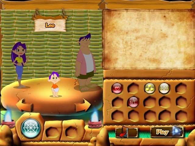 Pakoombo Screenshot