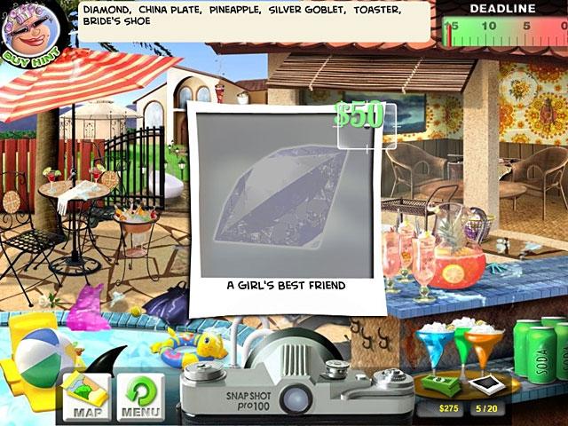 Paparazzi Screenshot