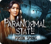 Paranormal State: Poison Spring
