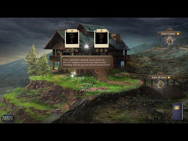 Paranormal Stories Screenshot