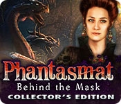 Phantasmat: Behind the Mask Collector's Edition
